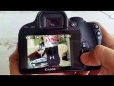 MAÎTRISER SON REFLEX - TUTO COMPLET - YouTube