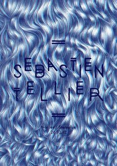 Sébastien Tellier Appelle moi papa 26.10.12 Stéréolux