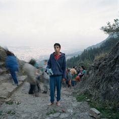 """Untitled 56"" by Alec Soth in Bogota"
