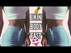 ❤️ How To Get A Flat Stomach and Bigger Butt   4 Workouts To Flatten Your Belly & Grow Bigger Butt - YouTube