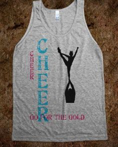 Warm-up tank top...