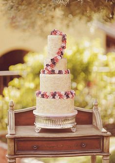 Wedding & Party Ideas | 100 Layer Cake