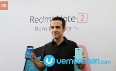 #RedmiNote2: Take note, Xiaomi's budget phablet is here