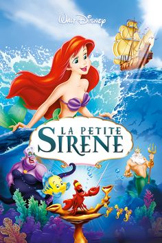Watch->> The Little Mermaid 1989 Full - Movie Online