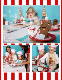The Savvy Moms Guide: {Giveaway} Gingerbread Inspirations and Giveaway!