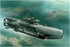 ref Submarino
