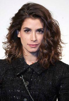 Giulia Michelini. Actress.