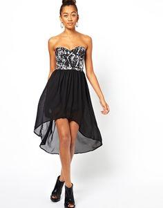 Image 1 ofMotel Bandeau Dress