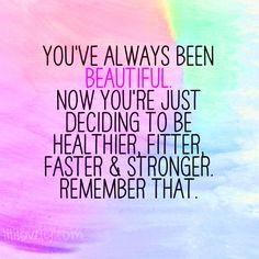 Hol dir deinen Gratis Fitness-Planer auf lililovely.com! #fitness #inspirational #quote #fitnessplaner