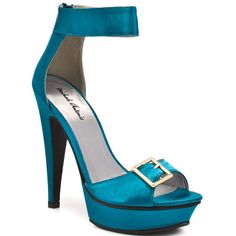Tamaki - Turquoise Shoe CrUsh  Wear them on your next cruise!  Stacey@windsorcrowntravel.com