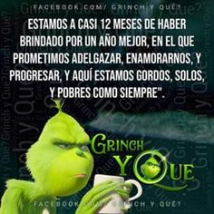 Grinch Snack, Frases Humor, Grinch T Shirt, Christmas Humor, Virginia, Life Quotes, Lol, Fan Art, My Love