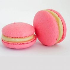A simple white chocolate and rosewater macaron recipe - complete with tips to help you avoid macaron disasters in the kitchen.