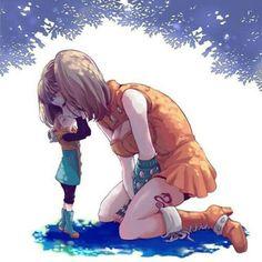 Nanatsu No Taizai (The Seven Deadly Sins) - King, Diane Art Anime, Otaku Anime, Anime Naruto, Manga Anime, Anime Seven Deadly Sins, 7 Deadly Sins, Nisekoi, Seven Deady Sins, 7 Sins