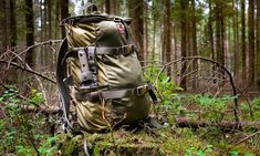 Review: Hill People Gear Umlindi Pack