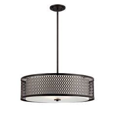 Buy the Designers Fountain Artisan Direct. Shop for the Designers Fountain Artisan Continental 3 Light Foyer Pendant and save. 3 Light Pendant, Drum Pendant, Drum Chandelier, Pendant Lighting, Chandeliers, Pool Table Lighting, Lighting Ideas, Showroom Design, Contemporary Pendant Lights