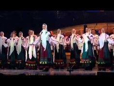 """Russische Volksmusik: 100 Jahre """"Pjatnitzki Chor"""" (ganzes Konzert)"""