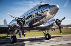 Douglas DC-3 ✈BFD