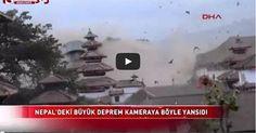 osCurve   Contactos : Graban momento exacto de la tragedia en Nepal