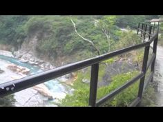 Welcome to the #1 Tourist Destination of TAIWAN! Traveling to Taroko Gorge by bus and train was great. Taiwan has incredible public transportation and awesome sites like this Gorge! We saw temples, stayed in a fantastic hostel and hiked in tunnels! We Said GO to Taiwan! See our other videos on our site www.WeSaidGoTravel.com