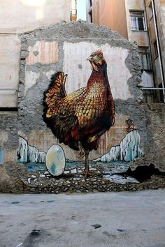 #urban #street #art #streetart #graffiti #stencil
