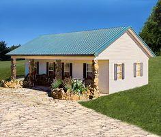 Freedom Steel Homes