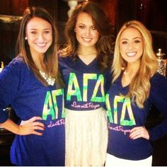Alpha Gamma Delta at UCLA #AlphaGammaDelta #AlphaGam #sorority #UCLA
