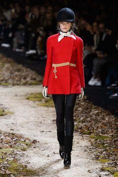 Moncler Gamme Rouge - París - 2015-2016 - Otoño-invierno - Harper's Bazaar