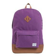 Herschel Heritage | Purple