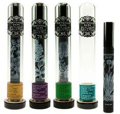 tokyomilk dark eau de parfum #packaging PD