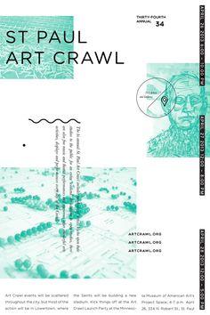 St. Paul Art Crawl - Adam Valley