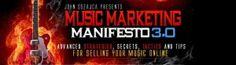 Music Marketing Manifesto 3.0   Indie-MusicNetwork.com http://www.indie-musicnetwork.com/music-marketing-manifesto-3-0/