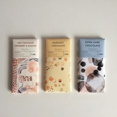 Chocolate Packaging on Behance