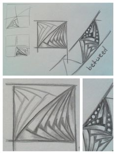 zentangle patterns: betweed - gefunden auf http://archive.constantcontact.com/fs023/1101168872594/archive/1103726162070.html