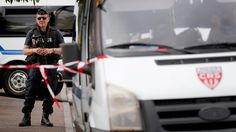 Blutige Geiselnahme in Frankreich: Das ist über die Tat bislang bekannt