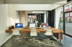 The 10 Coolest Office Spaces Of 2014 | Co.Design | business + design