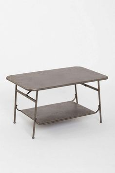 4040 Locust Factory Coffee Table $98
