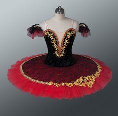 Lopokova | Dancewear by Patricia