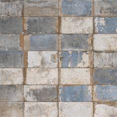Havana Brick Mojito Tile Floor Pinterest Mojito