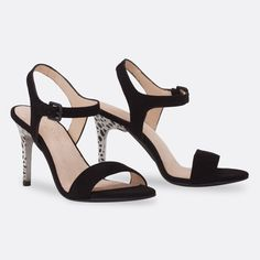 Mime et moi - shoes with interchangeable heels
