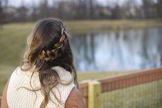 Braid  #hair #braid #hairinspo