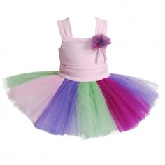 """Tutu Perfection"" Dolls Clothes Outfit for 18 inch Play Doll"