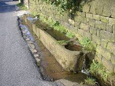 Image result for water trough