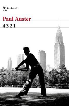¿Y si hubieras tomado un camino diferente en un momento crucial de tu vida? En '4 3 2 1', su primera novela después de siete años, Paul Auster explora de forma magistral los límites del azar y las consecuencias de nuestras decisiones. Porque todo suceso, por mínimo que parezca, abre unos caminos y cierra otros.