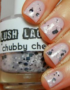 Let them have Polish!: Etsy Mania! Some Picks from Lush Lacquer
