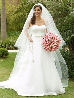 Casamento Real | Mariana e Windemberg - Portal iCasei Casamentos