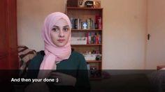 Hijab Tutorial | Turkish Inspired Hijab Style  #hijabtutorial #ipekevi #howtowearshawl #tutorialhijab #turkishhijab
