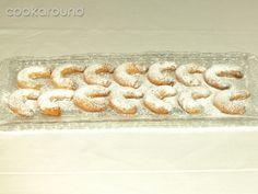 Biscotti con noci macadamia: Ricette Dolci   Cookaround