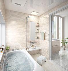 Master Bathroom Shower, Home Interior Design, Laundry Room, Toilet, Layout, House Design, Bathrooms, Home Decor, Ideas