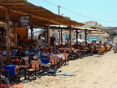 ☼ Grecia Greece ☼ Island dodecanese strand-cafe-pserimos