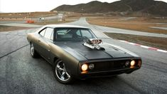 1970 Dodge Charger R/T - The Fast and the Furious